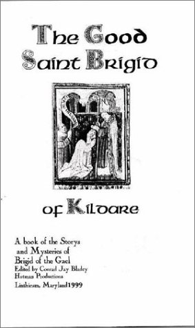 The Good St. Brigid of Kildare: A Guide to the Primary Stories