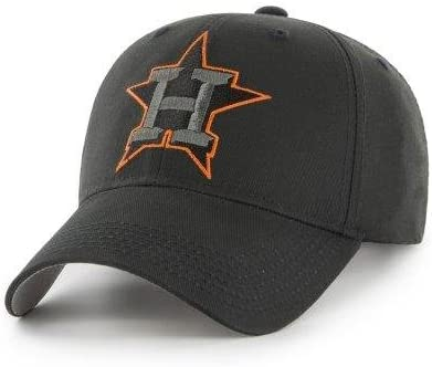 MLB Houston Astros Negro masa gorra ajustable/sombrero por ...