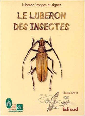 Le Luberon des insectes