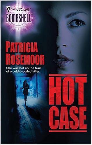 Hot Case (Silhouette Bombshell)