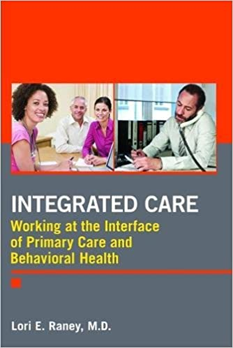 Integrated Care Working At The Interface Of Primary And Behavioral