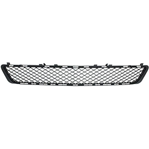 Koolzap For NEW 10-13 E-Class Front Lower Bumper Grill Grille Assembly MB1036131 2128850523