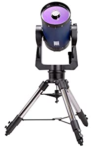 Meade LX200-ACF (f/10) Advanced Coma-Free Telescope