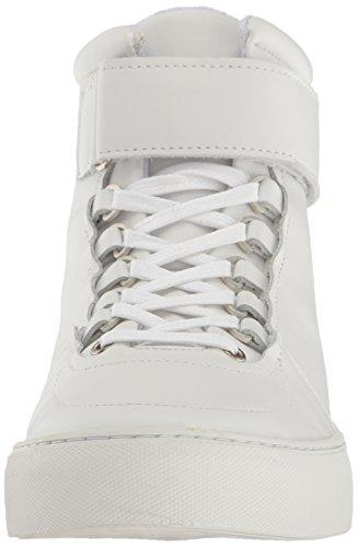 Swiss K Court Men's Off Sneaker Fashion White White High 6RRqzPp