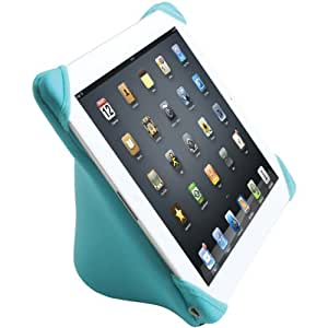 Tablet Pal 9-11 Inches Universal Tablet Holder/Pillow - Teal