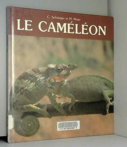 Le Cameleon [Pdf/ePub] eBook