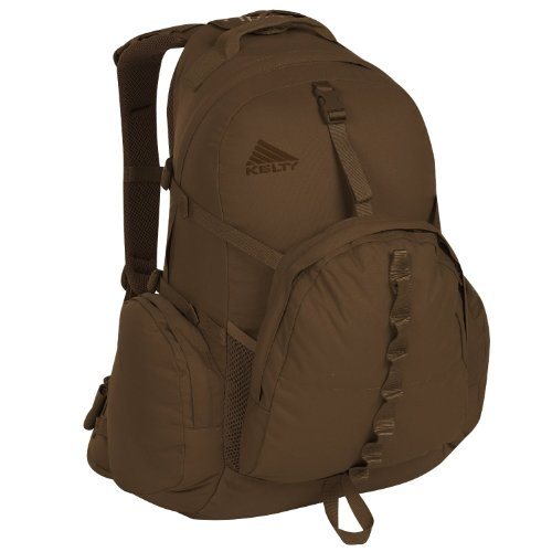 Kelty Tactical Strike 2300 Backpack (Coyote Brown), Outdoor Stuffs