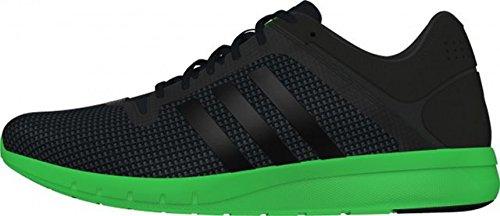 Adidas performance B40454 Scarpa ginnica Uomo Nero 40
