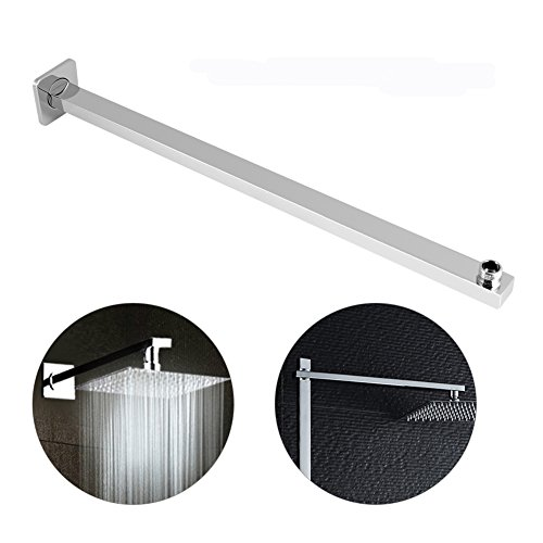 Top 10 recommendation shower head extension arm 24 for 2020