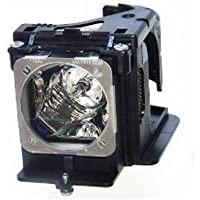 PJD6223 Viewsonic Projector Lamp Replacement. Projector Lamp Assembly with Genuine Original Osram P-VIP Bulb Inside.
