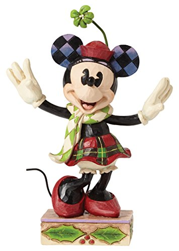 Disney Traditions Minnie Mouse by Disney
