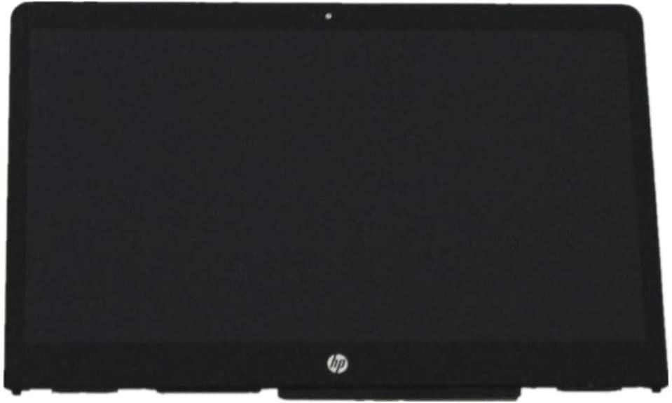 For HP Pavilion X360 14M-BA011DX FHD Lcd Touch Screen Assembly Bezel 925447-001