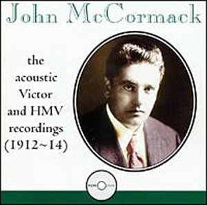 UPC 822165010720, Acoustic Victor & HMV recordings (1912-1914)