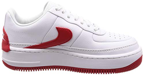 106 Chaussures Af1 Nike Blanc Basketball Jester white university De Femme Red Xx W 7In4qwR