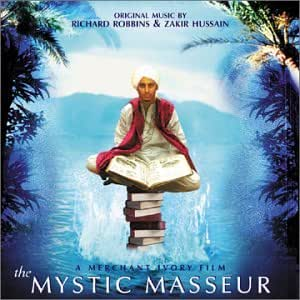 The Mystic Masseur (Score)