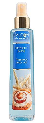 y Mist (Perfect Bliss, 8-Ounce) (Aquatic Fragrance)