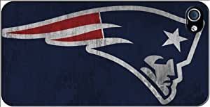 New England Patriots for iphone 4-4S Case v5 3102mss