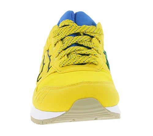 Gel Gymnastics Unisex III Lyte Tach Adults' Asics Gelb Shoes Giallo XwTEqq4