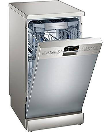 Siemens iQ500 SR26T897EU lavavajilla Independiente 10 ...