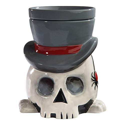 The Undertaker Horror Style Wax Warmer -