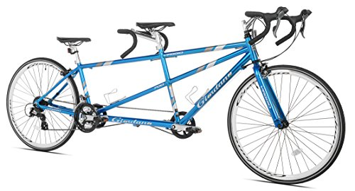Review Of Giordano Viaggio Tandem Road Bike, Blue, 20/One Size