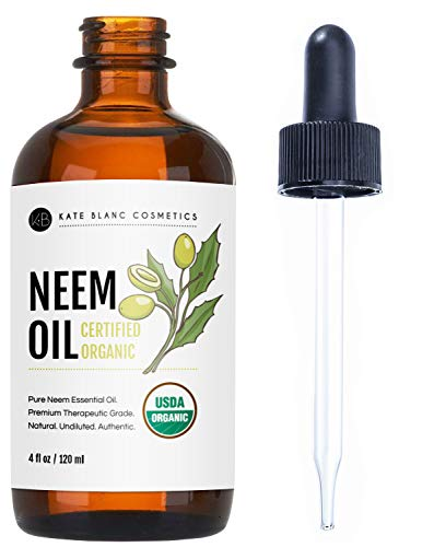 Neem Oil 4oz by