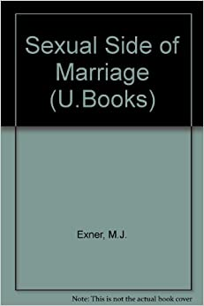 Sexual Side of Marriage (U.Books)