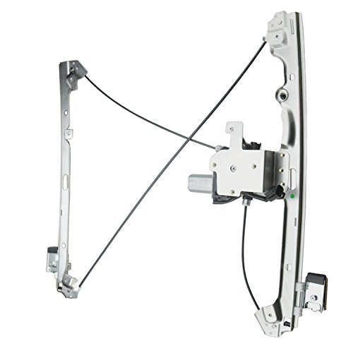 03 sierra window regulator - 8