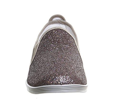 Bronze Orba Glitter Flossy Glitter Bronze Orba Pump Flossy Flossy Pump A8gUTwxq