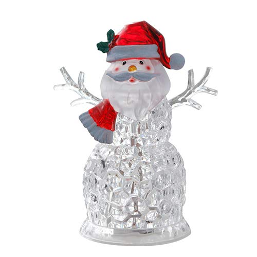 Led Snowman Light Kit in US - 6