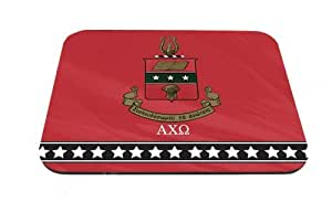Good-will - Alpha Chi Omega Fraternity Design Mouse Pad Anti-slip Mouse Pad Mat Mice Mousepad