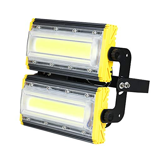 250W Flood Light Weight in US - 3