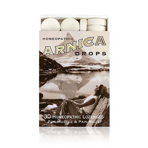 - HISTORICAL REMEDIES Arnica Drops (Body)