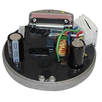 carrier ecm motor. hk44er155 - carrier oem motor control module 1/2 hp ecm x-13 ecm