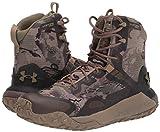 Under Armour Men's HOVR Dawn WP Hiking Boot, Ridge