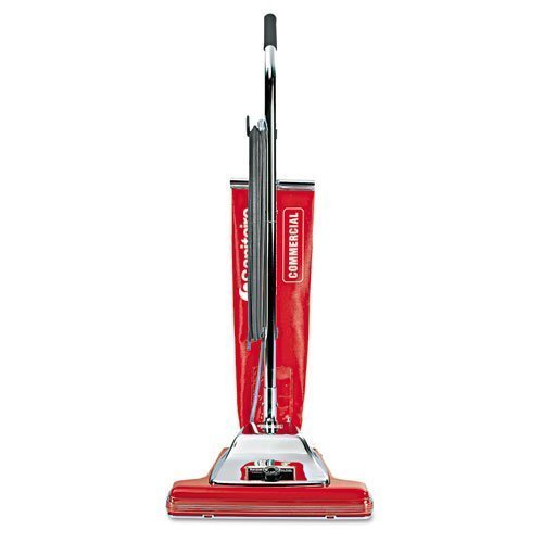 - Electrolux Sanitaire® Widetrack® Commercial Upright with Quick Kleen® Fan Chamber and Vibra Groomer I® EUR 899