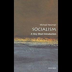 Socialism Hörbuch