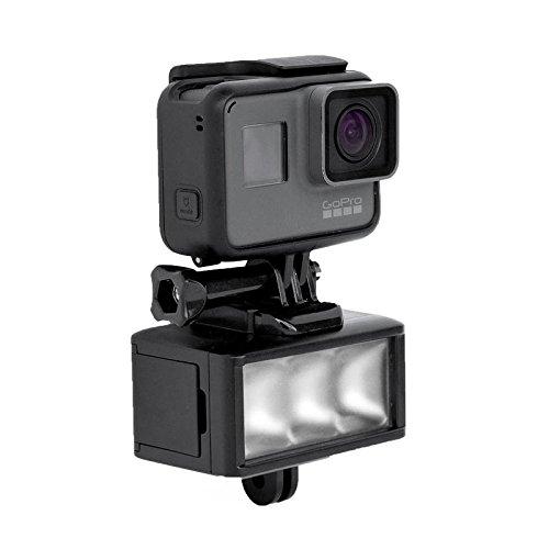 SANDMARC Prolight: Waterproof light for GoPro