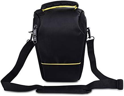 DSLR Shoulder Sling Camera Case Bag For Nikon D3400 D5300 D5600 D7200 D7500 D610
