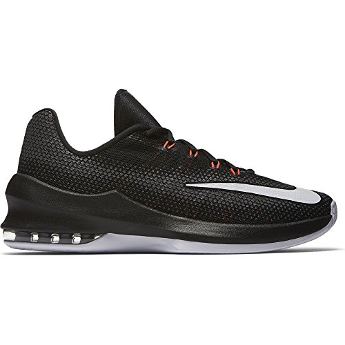 Nike Infuriate Men's Air Max Infuriate Nike Low, Black/Black-Anthracite B06WLLG9Q5 Shoes 6f5626