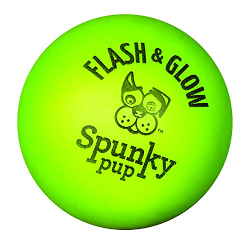Flash & Glow Ball]()
