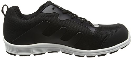C Gr95 Chaussures Noir Sécurité noir de Homme Groundwork C5xZqC