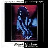 Droga Za Widnokres by Marek Grechuta (2000-04-08)