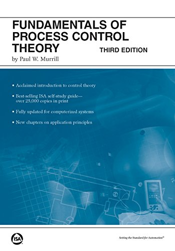 Fundamentals of Process Control Theory, 3rd ()