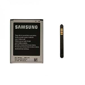 ThePhoneCenter® Bateria Original Samsung EB-L1M1 / ATIV S Windows Phone I8750 / 2300 mAh