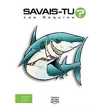 Les requins - Nº 36