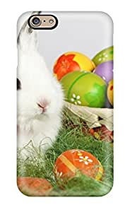 Fashionable iphone 4 4s Case Cover For Happy Easter Protective Case