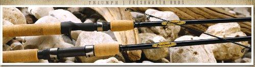 St. Croix Triumph Casting Rod, TRC66MHF
