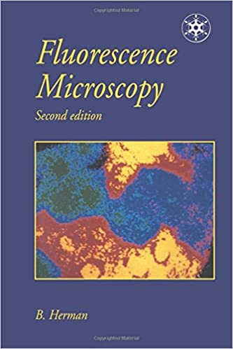 Download online Fluorescence Microscopy (Royal Microscopical Society Microscopy Handbooks) PDF, azw (Kindle)