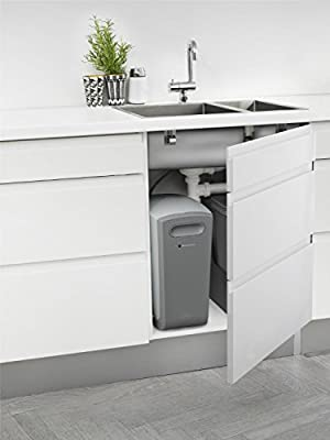 Bluewater Cleone Classic 2 Under-sink Water Purification Filtration System